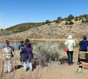 Santa-Fe-Preserve-birders