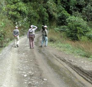 Peru-Manu-Rd.-birding