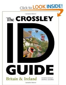 Crossley Britain cover