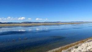 Stubblefield Lake