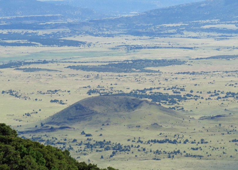 Capulin-NM-nearby-cinder-cone