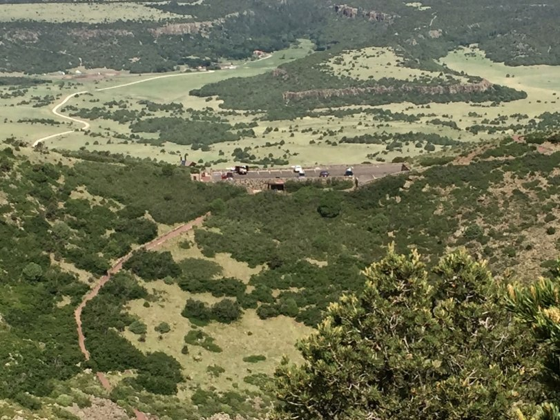 Capulin-NM-rim-trail-view-6-27-18